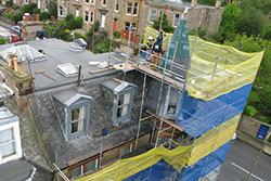 Roofers Edinburgh