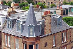 Roofing Contractors Edinburgh